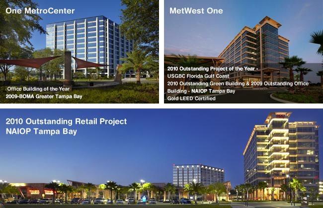 MetWest building images